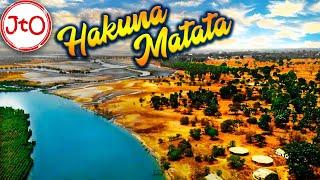 GAMBIA – Hakuna MATATA