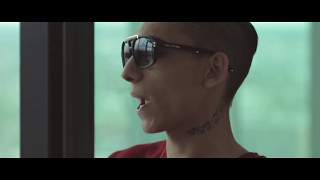 BOBBY - smutná cesta (official video) Prod.RAPRU (mixtape: UNDISPUTED TRUTH)