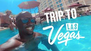 Trip To Las Vegas!
