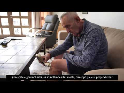 Cum se tratează medicamentele pentru osteochondroză