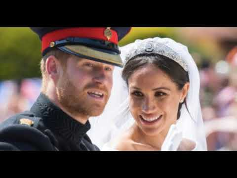 10 Things Meghan Markle Can No Longer Do Now She's Married Prince Harry