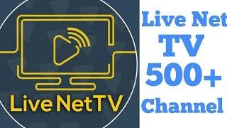 live net tv chromecast - मुफ्त ऑनलाइन वीडियो