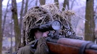 WWII SHORT FILM: Freund (2017)   Moral Of A German Sniper