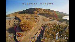 Slender Shadow FPV: New Year's Day 2020