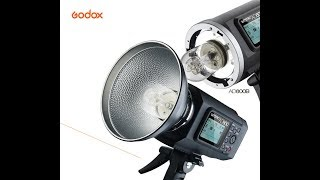 Godox AD600B firmware update