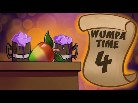 Wumpa Time! Ep. 4 - Crash Bandicoot Rumors, BIG Minecraft Numbers, and Stadia Positivity!