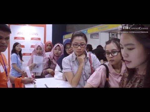 mp4 Career Itb Job Fair, download Career Itb Job Fair video klip Career Itb Job Fair