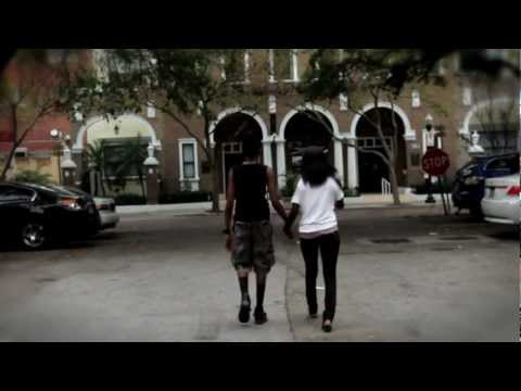 JKL WERTY - Not Gonna Back Down OFFICIAL MUSIC VIDEO