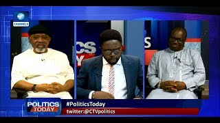 Labour Minister, Union Leader Disagree Over  Minimum Wage Clamour Pt.1 |Politics Today|