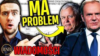 Kaczyński STRACI WŁADZĘ! Tusk: Jest PLAN na OBALENIE RZĄDU | WIADOMOŚCI