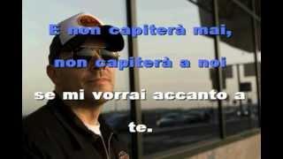 Tenedomi - Max Pezzali - Karaoke.avi