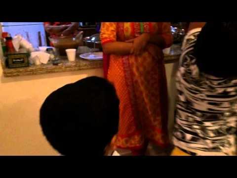 Indian Rape captured on camera