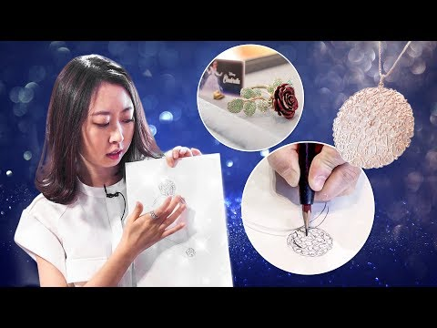 KUNO - How to Make Customized Fine Jewelry | Hyesoo In Japan (eng sub)