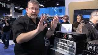 QSC Power Amp Comparison RMX, PLX, GX, CMX   Reviews