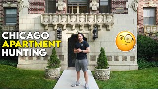 CHICAGO APARTMENT HUNTING 2020! How to Find an Apartment or Condo (Living in Chicago Vlog)