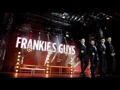 Frankie's Guys - Jersey Boys Tribute Video