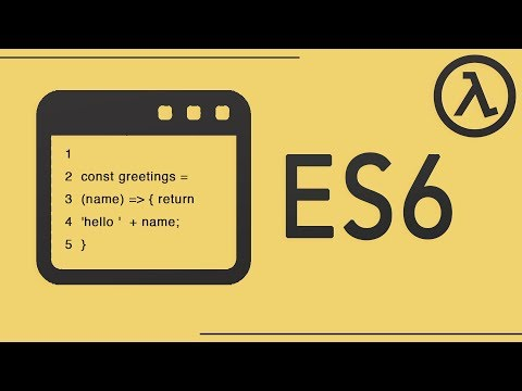 Functional Programming Basics In ES6