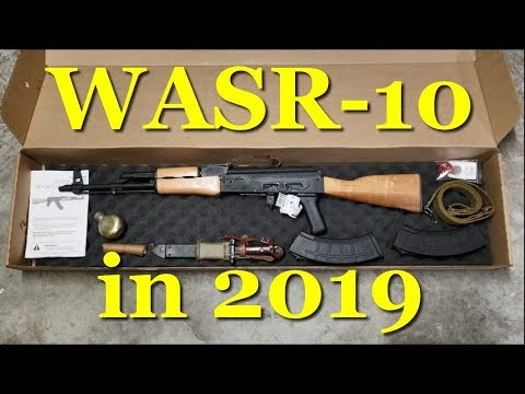 WASR 10 UF - смотреть онлайн на Hah Life
