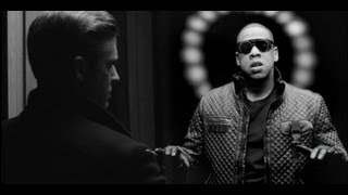 Jay Z Feat. Justin Timberlake - Holy Grail (Official Video Parody)