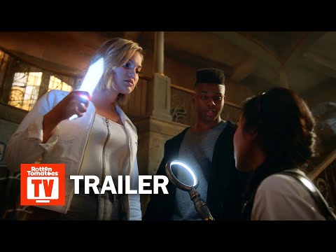 Marvel's Runaways Season 3 Trailer | 'The Final Season' | Rotten Tomatoes TV