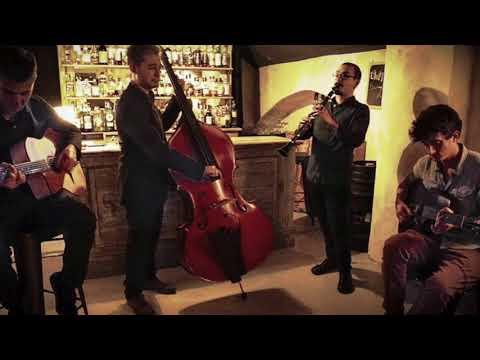 Swing Groupe de Musique Swing Gipsy Jazz Firenze Musiqua