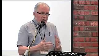 CEP 2016 Lecture 12 of 14 : D.A. Carson - The Gospel and The Spirit