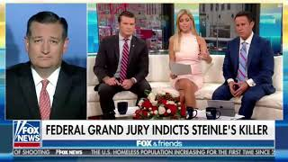 Sen. Cruz on Fox News - December 6, 2017