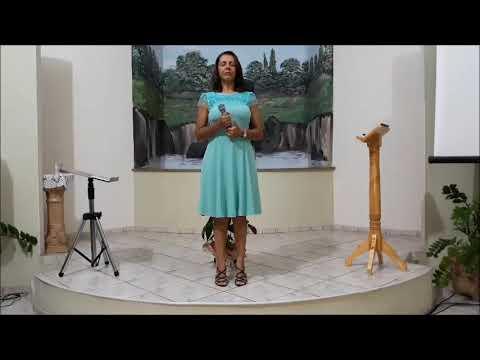 Katia Neira (Sabedoria e  Proteção) IASD Boa Esperança  do Sul