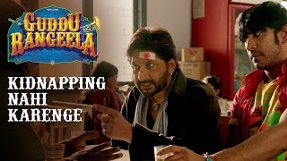 Kidnapping Nahi Karenge - Dialogue Promo 1 - Guddu Rangeela