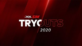 Play to Become a Pro | 2020 DRL SIM Tryouts Weekly Tournament 8