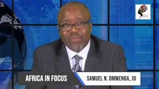 African In focus Coronavirus