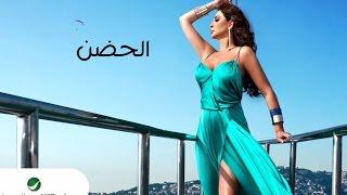 Elissa ... El Hodn - With Lyrics | إليسا ... الحضن - بالكلمات