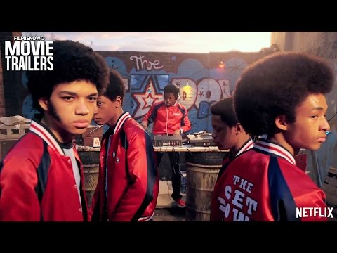 The Get Down ( The Get Down )