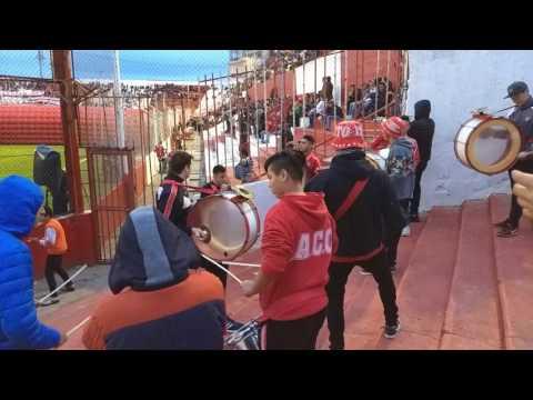 """""""Previa la 61 y Los Capangas. Full HD"""" Barra: Los Capangas • Club: Instituto"""