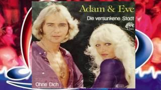 Adam & Eve ♪ Paloma Blanca ♫