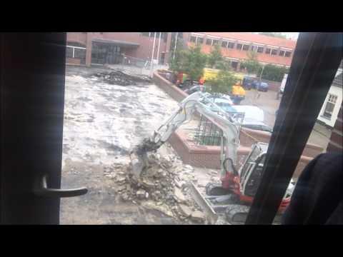 Bekijk details van Vlog Jan Hoogenberg over de nieuwe bibliotheek Harderwijk 2
