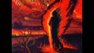 The Funeral Pyre - A Fallacy Carved In Stone With Lyrics In Description