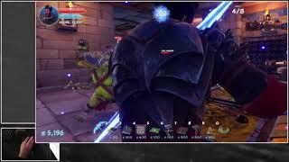 Orcs Must Die! 3 #01