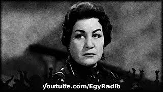 المسلسل الإذاعي ״الأم״ ׀ زوزو نبيل ׀ الحلقة 09 من  31