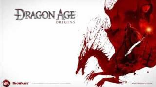 Leliana Sings in Camp. Dragon Age Origins - YouTube