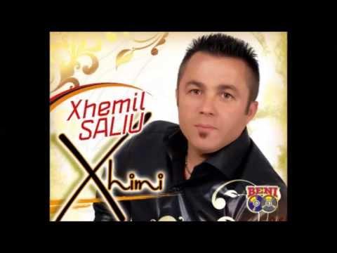 Xhemil Saliu - Shume qenke merzit