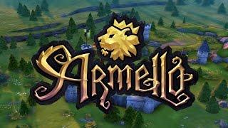 Armello - Board Game of Thrones