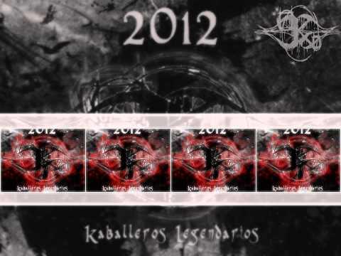 Rap Legendario - Muerte Neiblam - Rap Aguaskalientes 2012