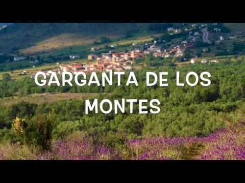 Garganta de los Montes Capital del Turismo Rural 2017