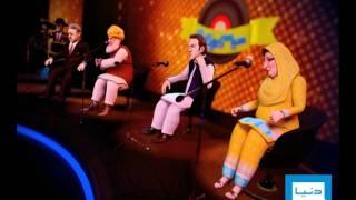Dunya TV-14-08-2011-Syassi Records Song