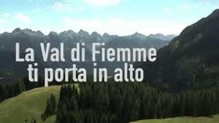 La Val di Fiemme ti porta in alto… GRATIS!