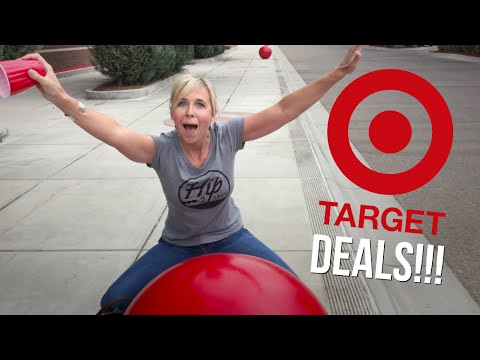 $80 of Products for UNDER $30 at TARGET! | Deal Shopping with Collin