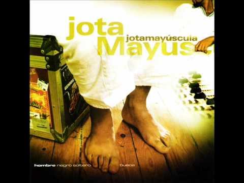 Jotamayuscula - Tirititi Tirititero (con La Mala Rodriguez)