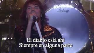 Europe Seven doors hotel (live) Subtitulada español