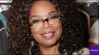 Deepak Chopra on why Oprah would make a great president